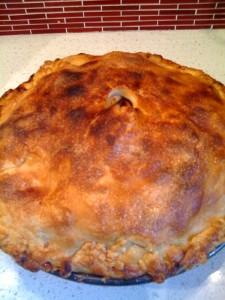 CWG Apple Pie