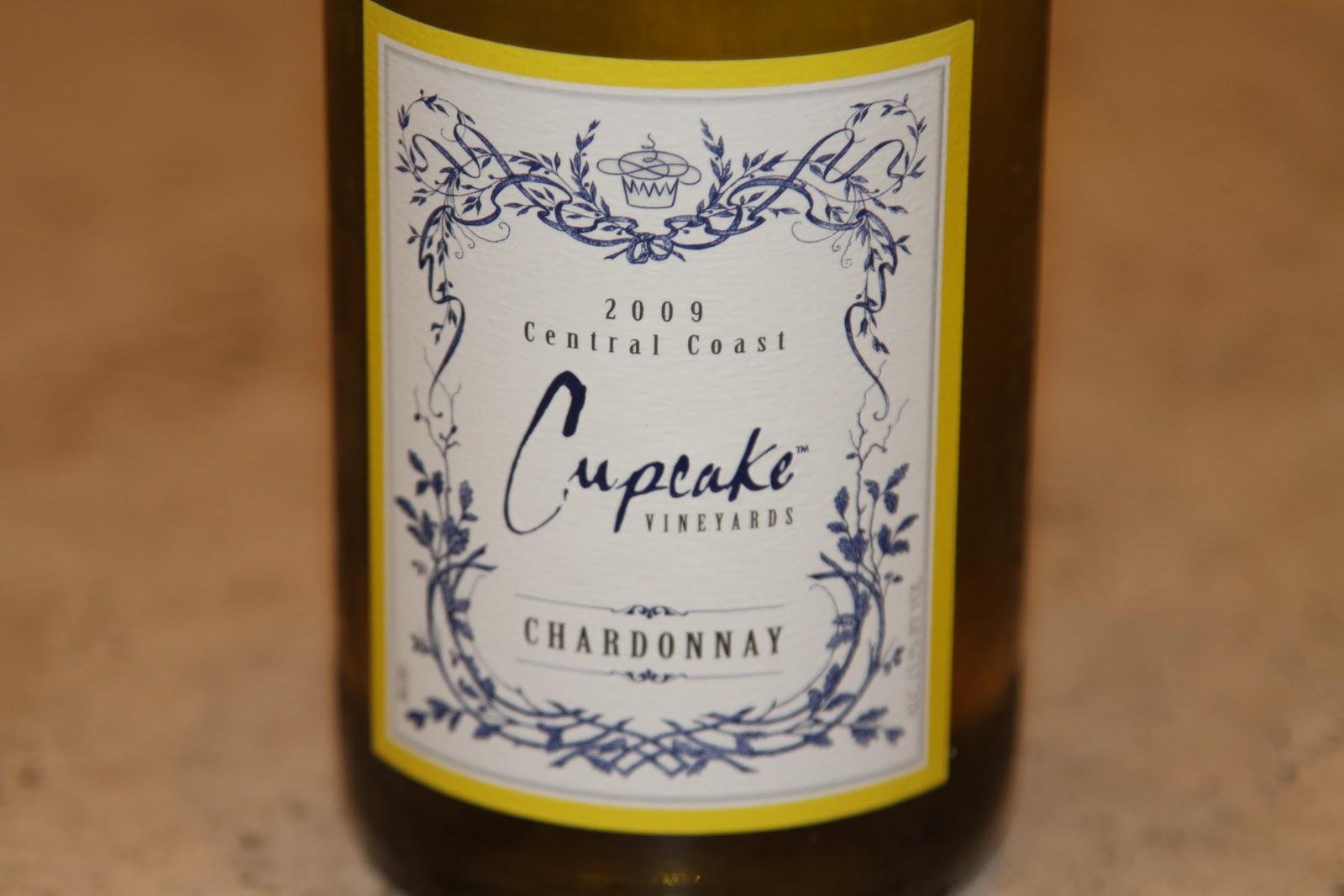 2009 Cupcake Cellars Chardonnay | Canadian Wine Guy